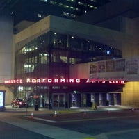 Photo taken at TPAC - Tennessee Performing Arts Center by Leland J. on 11/30/2011