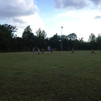 Photo taken at Odell Sports--Baseball Fields by Ed C. on 5/23/2012