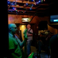 Photo taken at The Greenwood Lounge by Dan R. on 6/30/2012