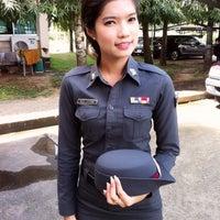 Photo taken at Provincial Police Region 8 by ยัยตัวร้าย on 1/17/2012