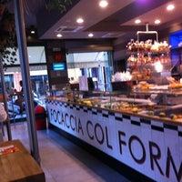 Photo taken at Panificio Bar Tossini by Marcello on 8/15/2012