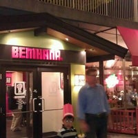 Photo taken at Benihana by Ahmet on 8/28/2011