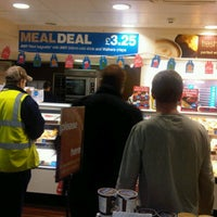 Photo taken at Greggs by cilemli on 11/8/2011