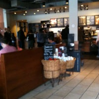 Photo taken at Starbucks by Lady S. on 11/2/2011