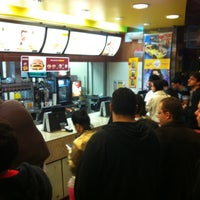 Photo taken at McDonald's by Danilo P. on 5/21/2012