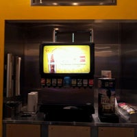 Photo taken at Which Wich Superior Sandwiches by Kevin S. on 1/26/2012