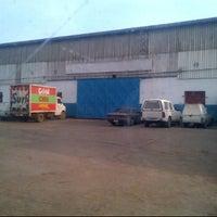 Photo taken at Pan African Distributors by ignatius b. on 3/6/2012