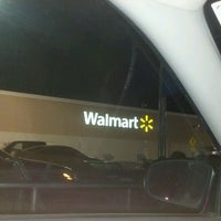 Photo taken at Walmart Supercenter by Daniel on 3/17/2012
