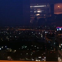 Photo taken at Marco Polo by taewon on 6/23/2012