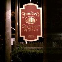 Photo taken at Fanizzi's by the Sea by John W. on 11/1/2011
