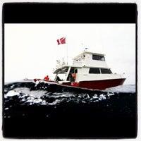 Photo taken at John Jack Seagoing Adventures by Kitty Kat on 6/18/2012