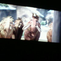 Photo taken at BIG Cinemas by Fadzil Adzha S. on 7/18/2012