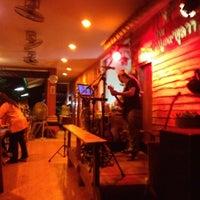 Photo taken at บ้านช่อมะขาม39ตุลา? by ✨ Pattie ✨ on 4/30/2012