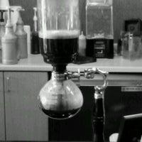 Photo taken at Coffee & Crema by Blake M. on 1/17/2012