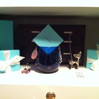 Photo taken at Tiffany & Co. by Kat C. on 12/26/2010