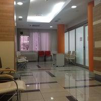 Photo taken at Opština Savski venac by Miloš K. on 12/8/2011