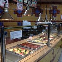 Photo taken at Mi Pueblo Food Center by Anthony L. on 2/18/2012