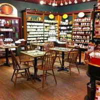 Photo taken at Baltimore Coffee & Tea Company by Austin L. on 11/25/2011