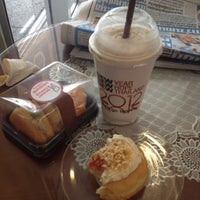 Photo taken at Coffee Today by BeeBee K. on 5/11/2012