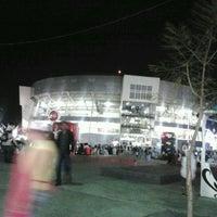 Photo taken at Feria de Leon by Claudia M. on 2/2/2012