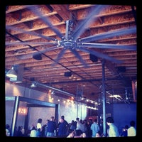 Photo taken at URBN Coal Fired Pizza by HopHeadJim on 5/5/2012