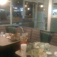 Photo taken at Denny's by J C. on 12/10/2011