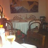Photo taken at Porto Restaurante by Peyon O. on 5/3/2011