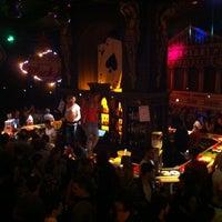 Photo taken at Black Jack by Sergio M. on 10/15/2011