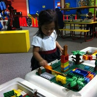 Photo taken at Lego Store by JayR D. on 4/8/2012