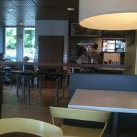 Photo taken at McDonald's by Joe Z. on 5/10/2011