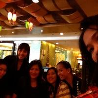 Photo taken at Restoran Kampong by Analyn V. on 1/26/2012