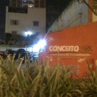Photo taken at Conceito Park Estacionamento by Jocimar M. on 11/24/2011