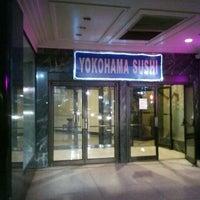 Photo taken at Yokohama Sushi by Randy P. on 3/7/2012