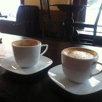 Photo taken at Baku Roasting Company by nigu n. on 6/9/2012