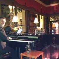 Photo taken at Eastside Lounge at Encore Las Vegas by Sheri C. on 4/11/2012