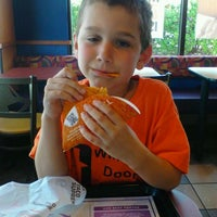 Photo taken at Taco Bell by Dennis L. on 6/2/2012