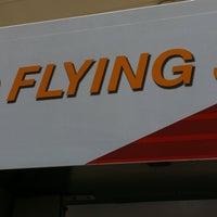 Photo taken at Flying J by Tim B. on 7/14/2011