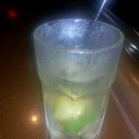 Photo taken at BlackFinn Restaurant & Saloon by Matt M. on 5/6/2012