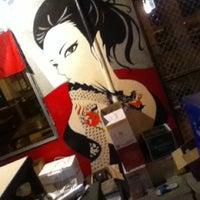 Photo taken at Ai-Yah Bar by POmpom K. on 4/30/2012
