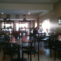 Photo taken at Lotus Thai (Carlsbad) by Holly S. on 12/11/2011