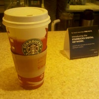 Photo taken at Starbucks by Karl D. on 1/4/2011