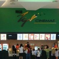 Photo taken at TGV Cinemas by Fakhrul Z. on 4/14/2012