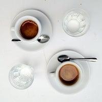 Photo taken at Bonanza Coffee by bosch on 5/31/2012
