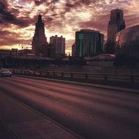 Photo taken at Kansas City, MO by Bryan S. on 6/2/2012