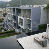 Photo taken at Sugar Marina Resort Fashion by Hamizah P. on 6/16/2012