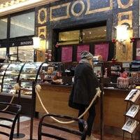 Photo taken at Starbucks by Jose A. on 12/2/2011