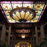 Photo taken at The Driskill Bar by Debbi G. on 11/18/2011