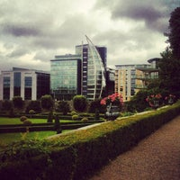 Photo taken at AOL Ireland by Victor C. on 9/13/2012
