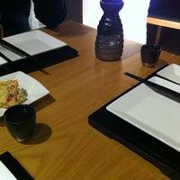 Photo taken at Yasumi Lounge by V B. on 4/9/2011