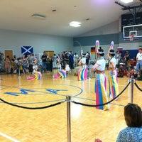 Photo taken at Montessori Academy by Darren P. on 4/14/2012